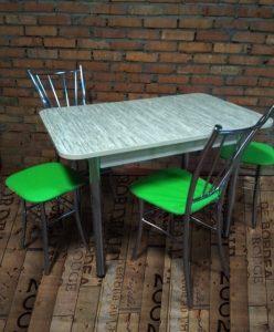 Стол обеденный - Баритон