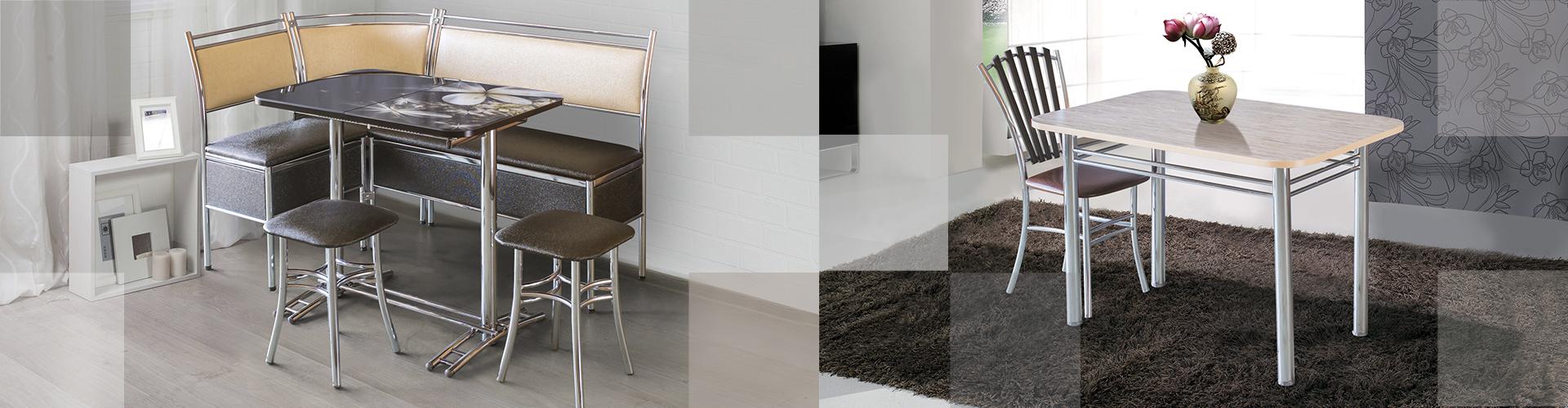 Мебель «Glass Art»
