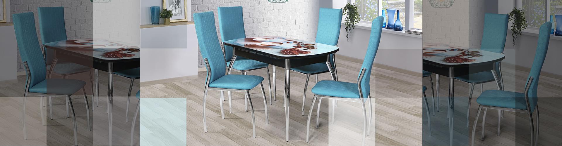 «Glassart-m» мебель от производителя