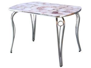 Стол обеденный - Силуэт